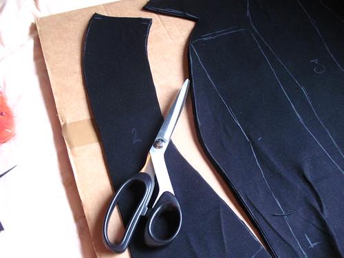 making a corset 5