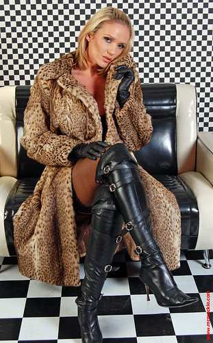 Suggest Lucy zara leather boots