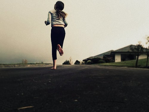 Alimentarse para correr