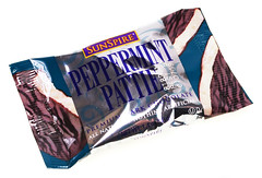 Sunspire Peppermint Pattie