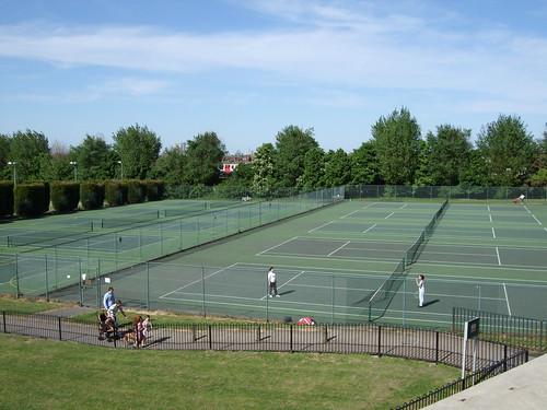 Wimbledon Park
