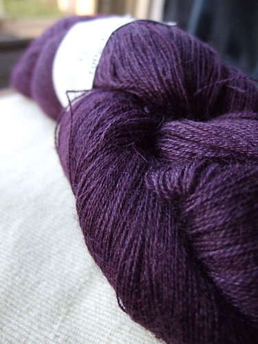 Glenora Weaving Alpaca Silk
