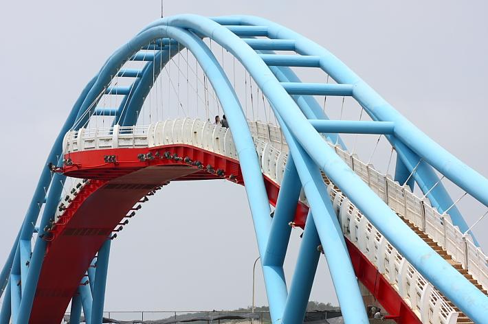 永安漁港(觀海橋)070