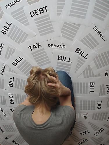 Deshacerse deudas