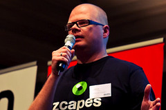 The introduction of Zcapes