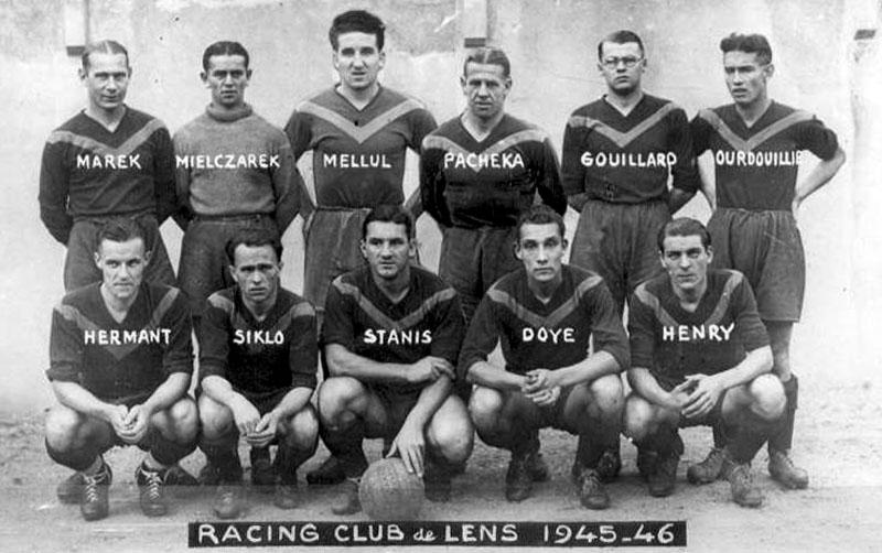 lens 1945-46