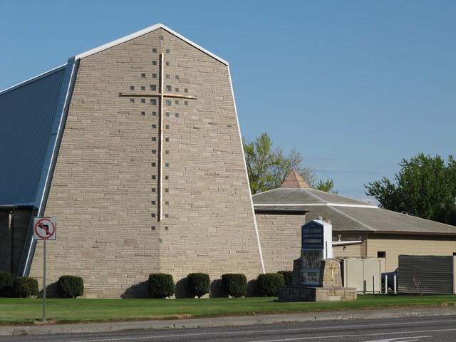 Kennewick Church