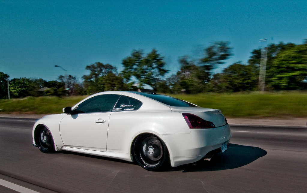 Infiniti San Antonio >> anyone slammed to the max on Stance coilovers? - Page 3 - G35Driver - Infiniti G35 & G37 Forum ...