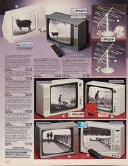 Vintage British Argos 1985 Catalogue