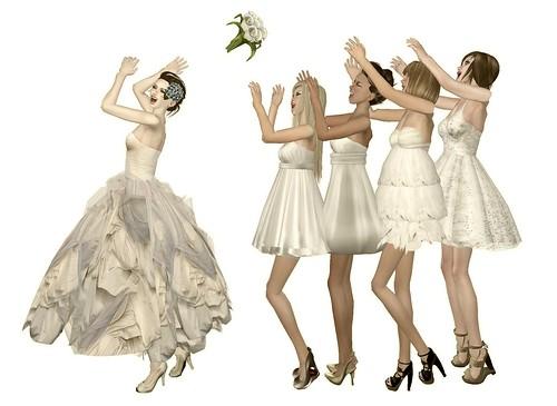VPoses Wedding