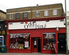 Picture of Oddbins, SW12 9AU