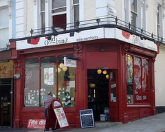 Picture of Oddbins, NW3 5BJ