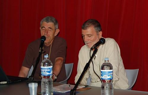Marco Franzini e Fabio Fantini