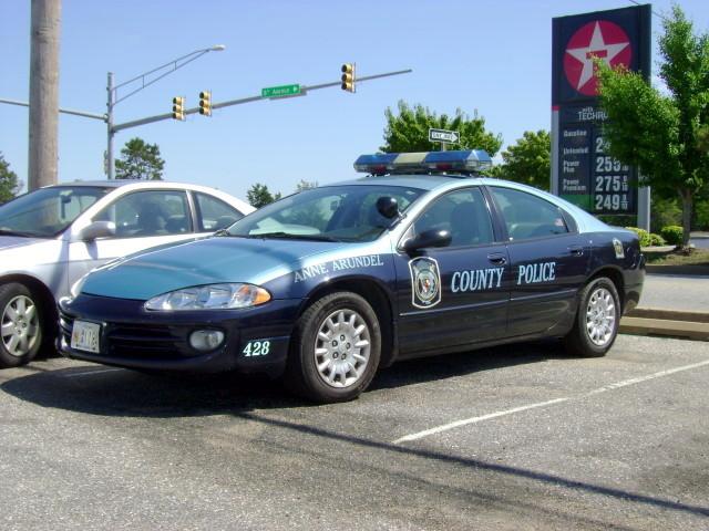 2003 2002 policecar intrepid dodge lh mopar squad glenburniemd fwdmopar annearundelcountypolice