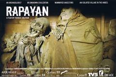 Rapayan (CANADA 2008) postcard