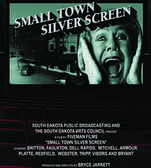 Small Town Silver Screen (USA 2008) poster
