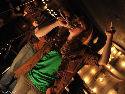 One Hundred Dollars, Dakota Tavern, NxNE 2009