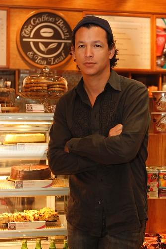 Chef Bobby Chinn