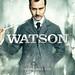 Dr. John Watson Poster