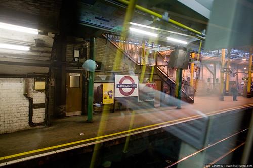 London Undergroud