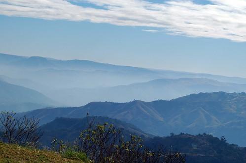 Phe Zulu 1000 hills