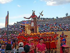 Inti Raymi: Cultural Preservation or Capitalistic Exploitation? [Featured]