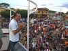 Deputado Adamor Aires inaugura repetidora da TV Liberal - mais fotos
