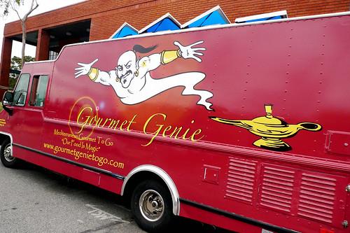Gourmet Genie To Go