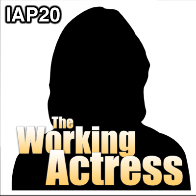 Episode 20: The Working Actress