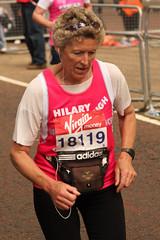 Virgin London Marathon 2010 (42run) Tags: 18119 lm10 42run