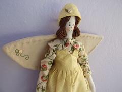 sonhos  DREAMS (AP.CAVALARI / ANA PAULA) Tags: angel bonecas dolls fabric patchwork anjos tecido anjas fabricdolls anapaulacavalari bonecasdetecido apcavalari