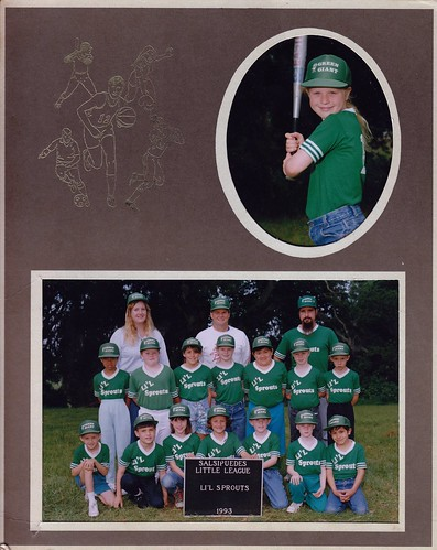 Little League, 1993