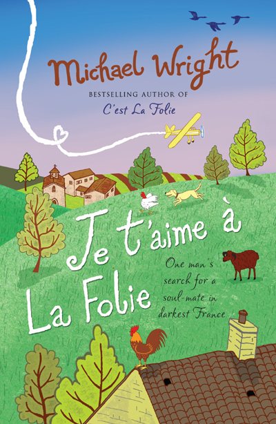 Je t'aime a La Folie, by Andy Robert Davies