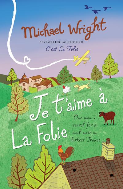 Je t'aime a La Folie, by Andy Robert Davies