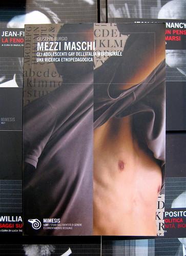 (MIMESIS / LGBT, Salone del Libro TO 010), 1