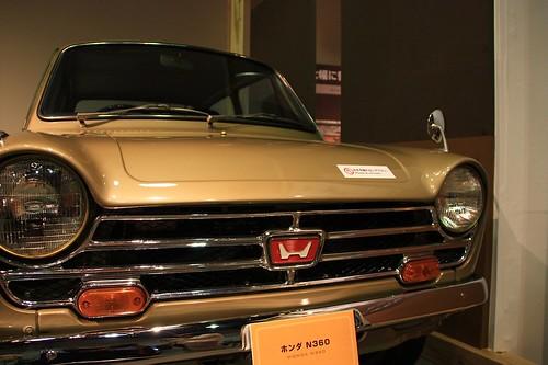 トヨタ博物館-TOYOTA AUTOMOBILE MUSEUM