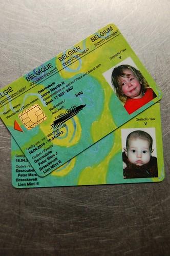 KIDS-ID's