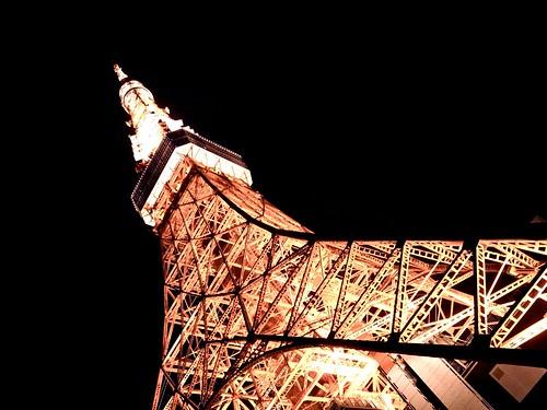 HELMZ TOKYO NIGHT CRUISING with B-mag