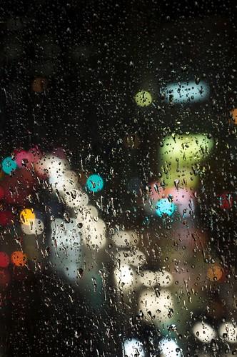 Rainy Day by keganimushi