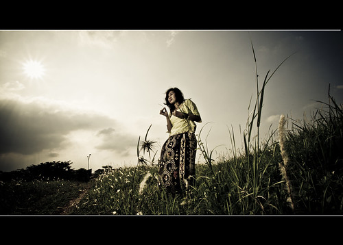 Day 125/365 : Beautiful by djokosantoso