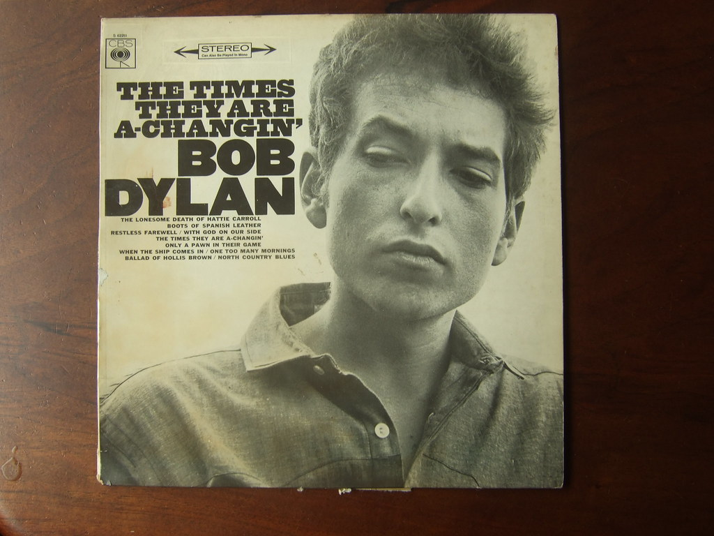 The World's Best Photos of 70s and dylan - Flickr Hive Mind