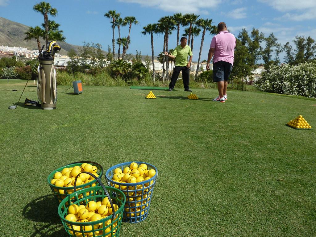 TRACKMAN comes to Golf Las Americas