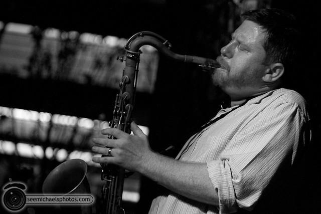 Jason Robinson at Dizzys 60211 © Michael Klayman-013
