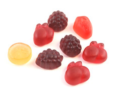 Tree Top Fruit Snacks