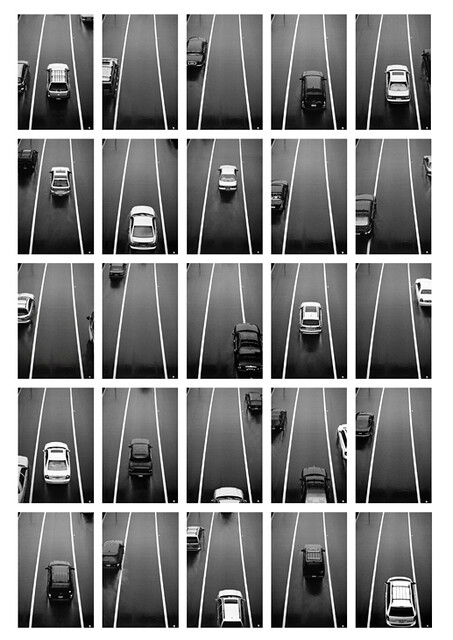 Nathan Harger, Untitled (Overpass), Queens, NY 2007
