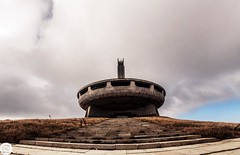 Buz Front (Tanner Wendell Stewart) Tags: monument silhouette misty fog clouds danger landscape dangerous nikon nw northwest foggy flame pacificnorthwest fading pnw dailyphoto ontop sofiabulgaria a21 2013 365project todaymightbe buzludzha 365photography 365dailyphoto 365dailyproject a21campaign 3652013 thea21campaign shoottheskies 2013365 365project2013 2013365project tannerwendellstewart tannerwendllstewart tannerwendell shoottheskies2013 3652013shoottheskies thea21campaign2013 365dailyphotography sofiabulgariadowntown 3652013dailyphoto russianarmymonument buzludzhaflame buzludzhainside ontopofbuzludzha