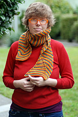 wavingchevronscarf13
