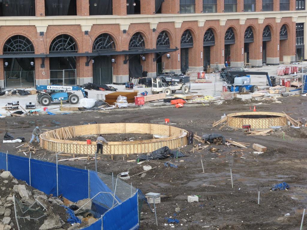 Citi Field - Nuevo Estadio de los New York Mets (2009) - Página 3 3180824637_243bd747c1_b