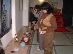 Lezione di obon-date 2005