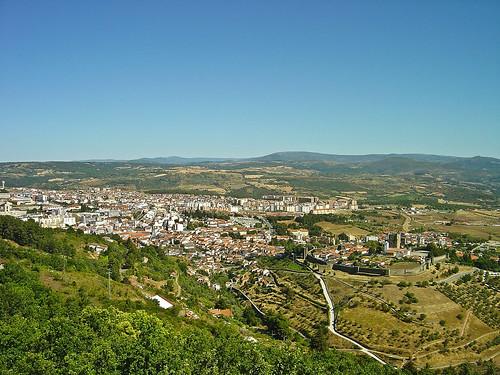 Braganca Portugal  city pictures gallery : Portugal / Braganca